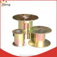 galvanized steel wire reel