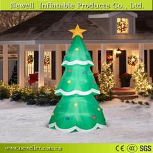 Good Quality machine for snow christmas tree For Advertising