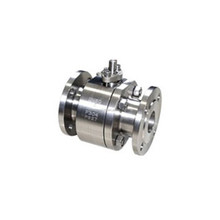Floating Ball Valve: Forged Steel Floating Ball Valve