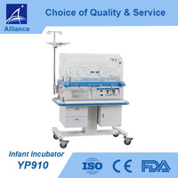 YP910 Infant Incubator