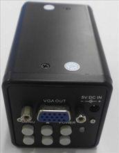 1.3MP VGA industrial camera/video camera 600tvl 15fb/s VGA out put 1/4inch CMOS