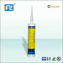 GP Silicone Glass Glazing for construction use silicone sealant adhesive for indoors and ourdoors