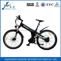 Flash ,cheap beach cruiser electric motor bike