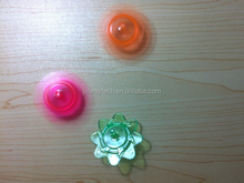 cheap plastic spinning top/whipping top