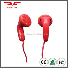 aviation earphone, earphone for bus/train/air