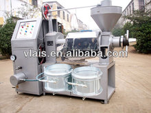 6YL-100A Fully Automatic Combined Srew Oil Press Machine