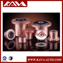 Factory Direct-Selling Commutator Used On Power Tools,Motorcycles,Automobiles and Medical Equipments