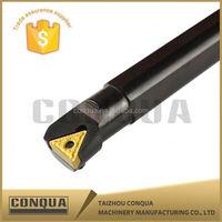 cnc metal lathe toolholder carbide internal turning tool boring bar pcd inserts