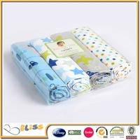BSCI & SEDEX Certificated Factory baby blanket boy baby blanket brands baby blanket bundle