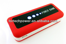 Power battery charger case for i5 5600mah