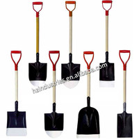 Direct factory types of shovel with chep price