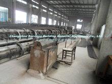 Spun Concrete Pole Making Machine/Production Line/Concrete Pole Manufacturing Plant