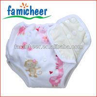Famicheer waterproof modern potty training pants