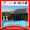 Solar energy NBR+PVC absorber tube solar pool heating