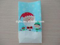 Small Gift Bags/Custom Printed Cellophane Bags