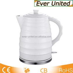Economic promotional decorate ceramic kettles