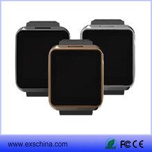 OEM smart watch heart rate waterproof new style hot sell watch mobile