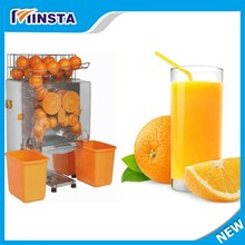 Popular Commercial Orange Juice Machine