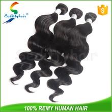 all express brazilian hair 10-32 inch body wave natural brazilian hair pieces