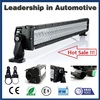 2015 New 50 inch 300W 4X4 CREE led Light bar, 12V Car LED Light Bar off road