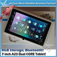 7 inch best low price android 4.4 tablet pc