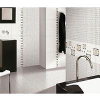 non-slip bathroom floor tile