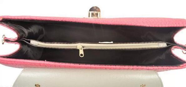 Маленькая сумочка East knitting QQ1284
