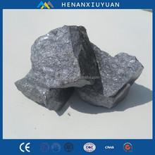 Good quality Metal alloys ferro calcium silicon manufacturer