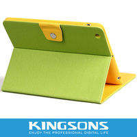 """Protective case Stand Cover Case for IPAD 9.7"""" Colorful K8614U"""