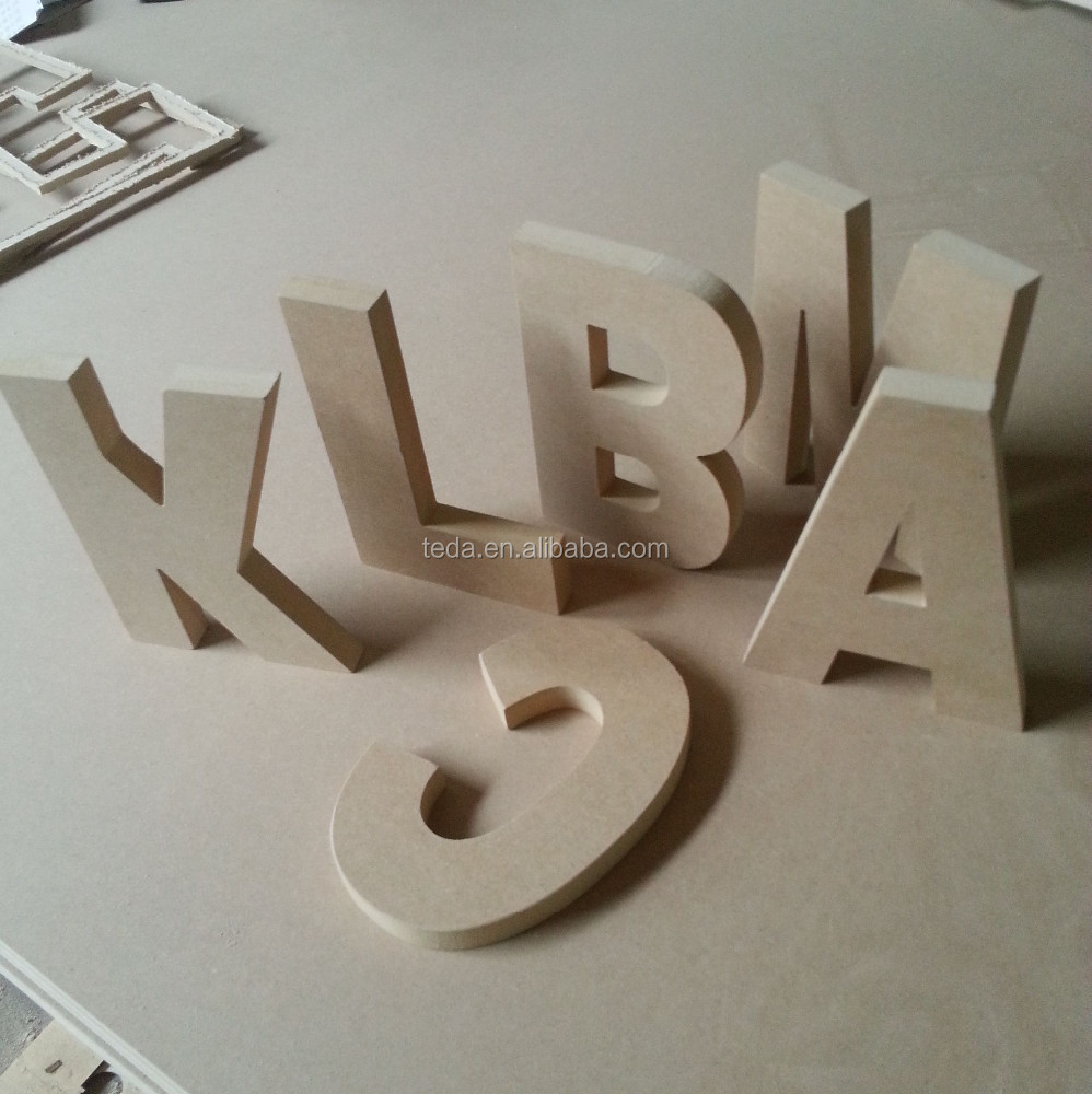 2015teda 3mm luxury wooden wall letters buy 3d wall letters ceramic