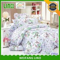 european baby bedding set/bridal bedding set/baby crib bedding set