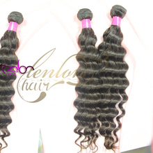 2014 most fashion 5a+ unprocessed wholesale pure indian number 2 hair color weave