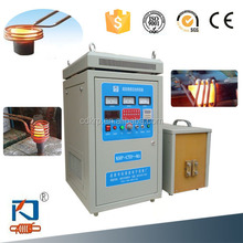 diamond segment induction welding/brazing/soldering machine