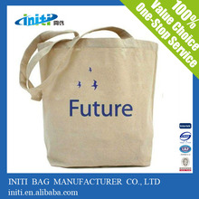 2015 new products alibaba china wholesale large canvas bags
