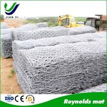 Anti-UV ground protection mat
