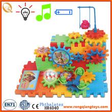 Emocionante <span class=keywords><strong>ladrillos</strong></span> bloques construct juguete BK8888003