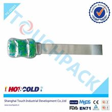 Wrist Hot And Cold Pack Microwave Colorful Beads Hot Cold Compress Wrist