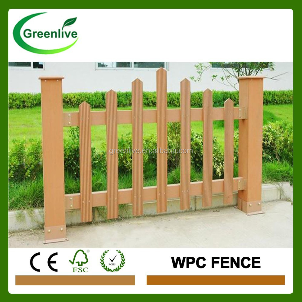 Terrace used wooden fence panels for sale buy terrace for Terrace fence