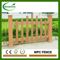 Terrace used wooden fence panels for sale