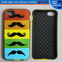 Hot IMD Technology Phone Case For IPhone 5 Case Accessory,For IPhone 5 Back Cover Case