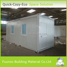 Green Recycled Fast Install Factory Building Design