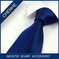 Best quality manufacture company logo necktie