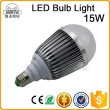 high power led bulb light 15w e27 high lumen