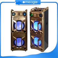 Nice Design best selling water dancing speakers,pa speaker woofer