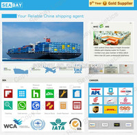 cheapest Sea shipping from china to Iran
