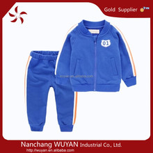 New Arrival 2015 Wholesale leisure kids Clothes/ kids sports wear sets /children clothes sets boys