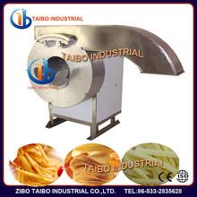 SUS 304 stainless steel electric potato chips making machine price,fresh/frozen potato chips cutting machinery