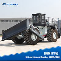YUTONG TL525 Wheel Bull dozer for sale