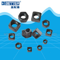 High tensile grade 12.9 track bolts and nuts