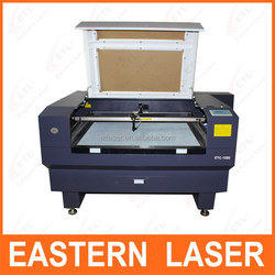 Alibaba Strong Recommended ETC-1080 CO2 Laser Cutter